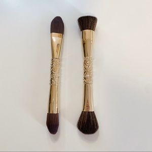 SEPHORA COLLECTION Double-sided Face Brushes
